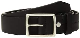 Rag & Bone Rugged Nickel Belt