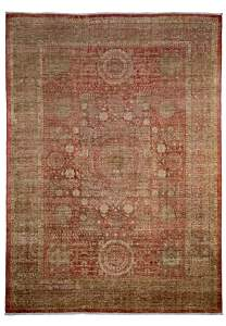 Oushak Collection Oriental Rug, 6'9 x 9'5