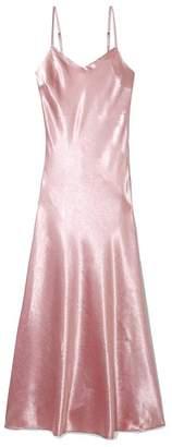 Vince Camuto Maxi Slip Dress