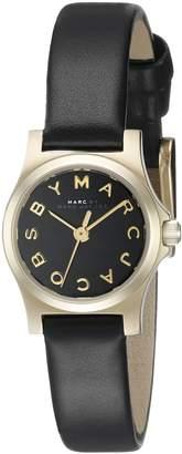 Marc Jacobs Women's Dinky MBM1240 Wrist Watches
