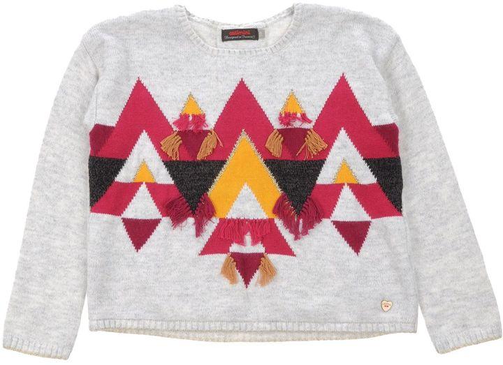 CatiminiCATIMINI Sweaters