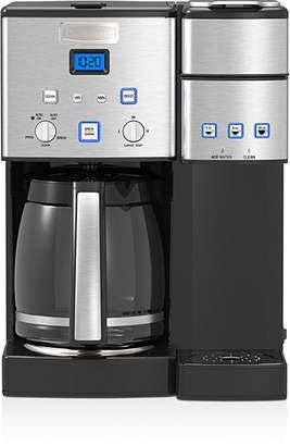 Cuisinart Combo Coffeemaker