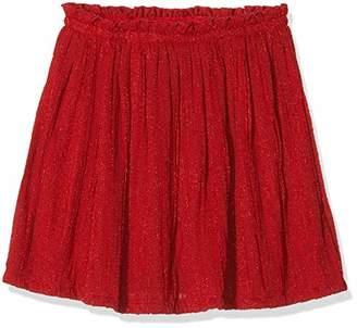 Benetton Girl's Skirt,(Size: X-Large)