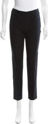 Incotex Side-Zip Straight-Leg Pants w/ Tags