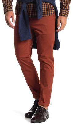 "Scotch & Soda Mott Classic Stretch Skinny Chino Pants - 32-34\"" Inseam"