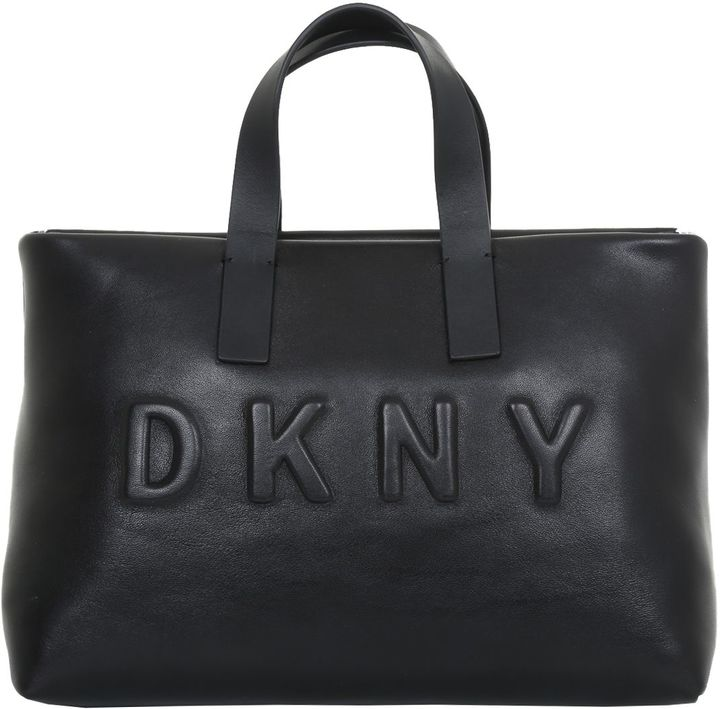 DKNY East West Shopper