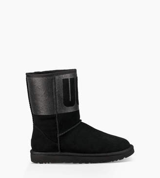 UGG Classic Short Sparkle Boot