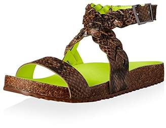 Schutz Women's Yolanda Flat Sandal