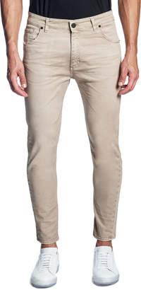 Jared Lang Men's Slim Denim Jeans