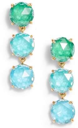 Kate Spade Bright Ideas Triple Drop Earrings