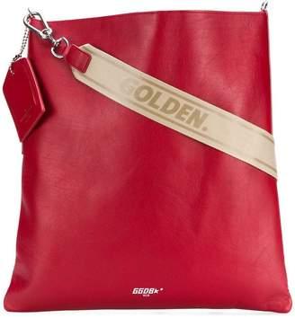 Golden Goose adjustable strap bag