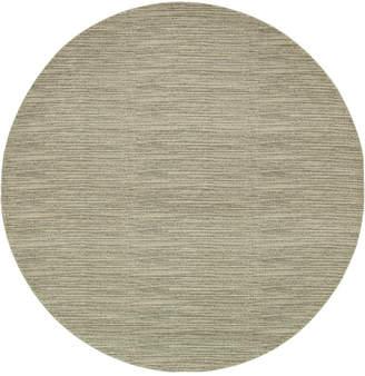"""Richmond Oriental Weavers Casual Beige/Ivory 7'10"""" Round Rug"""