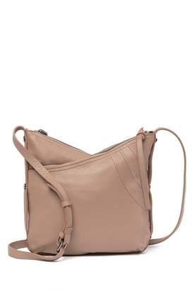 Kooba Stratford Leather Crossbody Bag