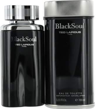 Ted Lapidus Black Soul for Men 3.3-ounce
