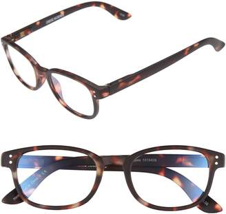 e05ebb85e9f Corinne McCormack ColorSpex(R) 50mm Blue Light Blocking Reading Glasses