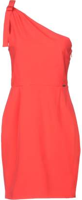 GUESS Short dresses
