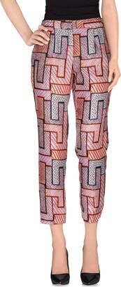 MSGM Casual pants - Item 36903265