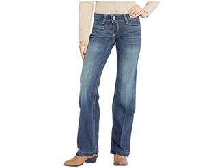 Ariat Trouser Billie Jeans in Indio
