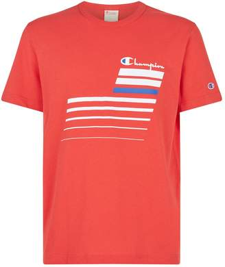 Champion Graphic Logo T-Shirt