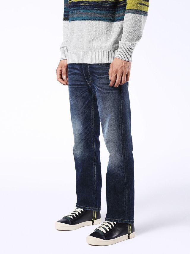 DieselDieselTM LARKEE Jeans 0857Y - Blue - 26