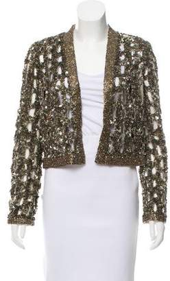 Isabel Marant Embellished Cutout Jacket w/ Tags