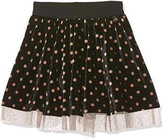 Gaudi' Gaudì Girl's Gonna Pois Skirt