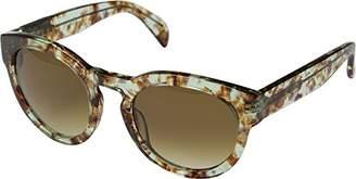 Raen Women's Strada Round Sunglasses