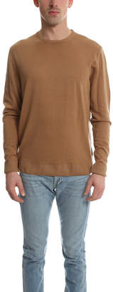 Sunspel Wool Crewneck Jumper