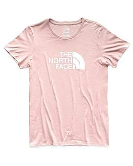 The North Face Womens Half Dome Tee