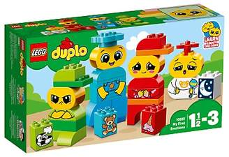 Lego DUPLO 10861 My First Emotions Box
