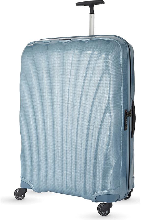 SamsoniteSamsonite Cosmolite four-wheel suitcase 80cm