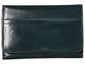 Hobo Jill Trifold Wallet