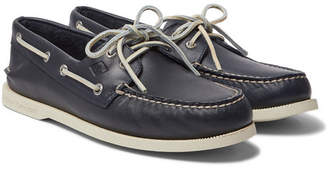 Sperry Authentic Original Leather Boat Shoes