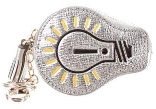 Anya Hindmarch Light Bulb Coin Purse w/ Tags