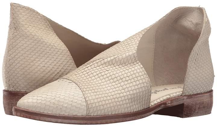 Free People - Royale Flat Women's Flat Shoes
