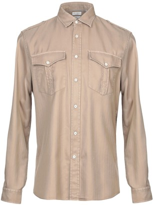 Brunello Cucinelli Shirts - Item 38802133UI