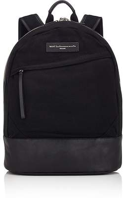 WANT Les Essentiels Men's Kastrup Backpack