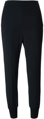 Stella McCartney tapered trousers