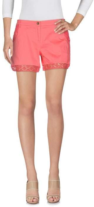 LUCKY LU Milano Shorts