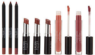 Laura Geller The Ultimate Lip Lover's 8-PieceCollection