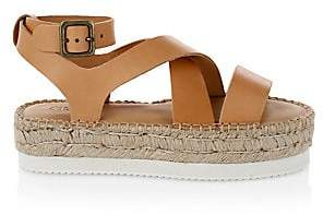 Soludos Women's Olympia Platform Espadrille Sandals