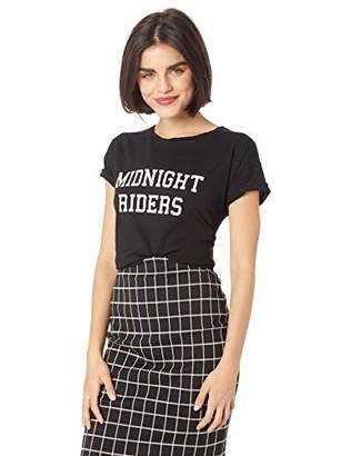 Style Stalker StyleStalker Women's Midnight Riders D. TEE
