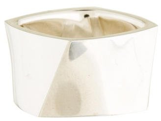 Tiffany & Co. Torque Ring $195 thestylecure.com