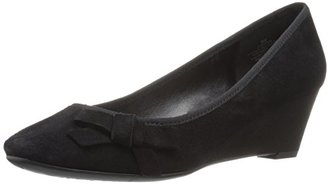 Easy Spirit Women's Shyma Wedge Pump $22.76 thestylecure.com