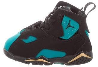 Jordan Toddler Kids' True Flight Sneakers