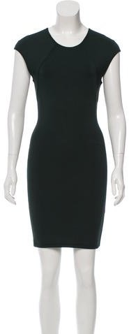 Alexander Wang Alexander Wang Mini Bodycon Dress