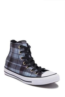 Converse Chuck Taylor All Star High Top Sneaker (Women)