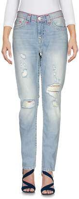 True Religion Denim pants - Item 42581576