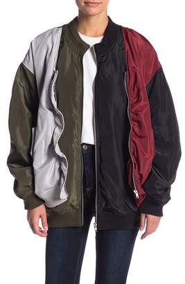 TOV Tri Color Jacket