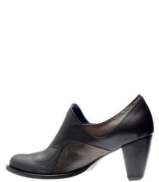BA&SH Bottega Bash Black Heels